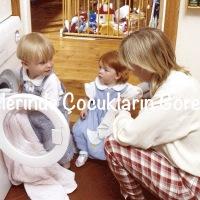 Ev İşlerinde Çocukların Görevleri